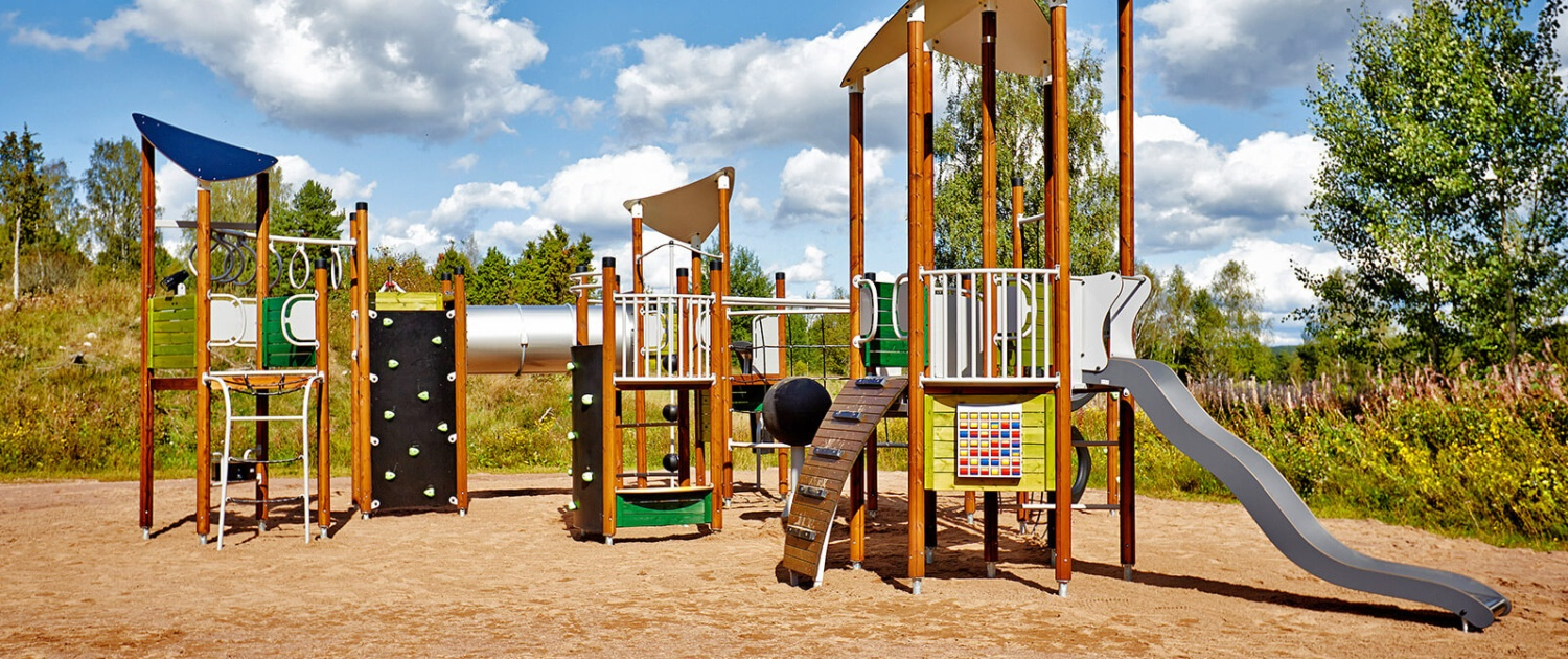 PlayPower, Inc  | Commercial Playground & Recreational